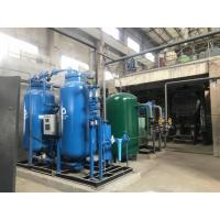 China High Purity Nitrogen Generator PSA With Galvanized Steel Wire / Steel Plate Heating Treatment on sale