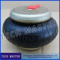 China Single Convoluted Industrial Air Springs Air Rubber Bellow Contitech Air Springs FS40-6 on sale