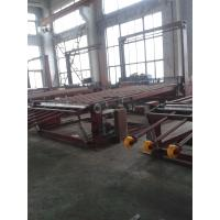 Powerful Paperboard Corrugated Box Pilling Machine / Electric Stacker Manufactures