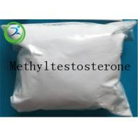 Anabolic Steroid CAS 58-18-4 Methyltestosterone Powder for Bodybuilding Manufactures