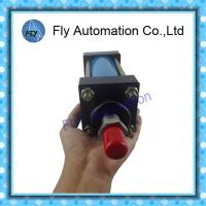 Actuator HOB Hydraulic fluid cylinder 100x200 100-150 125x350 Max 140 Mpa Manufactures