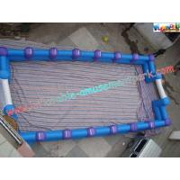 Commercial grade 0.55mm PVC tarpaulin Football Inflatable Sports Games for Rent, re-sale Manufactures