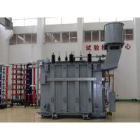 Core Type 330kV Three Winding Oil Immersed Power Transformer OFAF / ONAF Manufactures