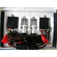 HID Xenon Kit With Slim Ballast Manufactures