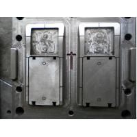 H13 Cavity Grinding Plastic Injection Die IMD Molding LKM Standard S136 Flexible Manufactures