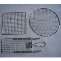 barbecue wire mesh Manufactures