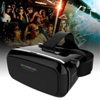 China 2016 hopthink Virtual Reality 3d vr for Android and ios smart phones Factory price support 3D Movie/Games/Video on sale