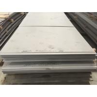 Martensitic AISI 420A 420B 420X 420C Stainless Steel Sheet , Plate , Strip And Coil Manufactures