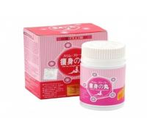 China Natural Daidaihua Slimming Pills , Japan Hokkaido Slimming Softgel with FDA on sale