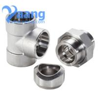 stainless steel Socket Welding pipe Fittings Manufactures
