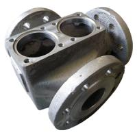 Stainless Steel Casting Machining Parts Manufactures