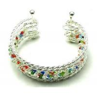 Fashion Jewelry Bracelet (No. 017) Manufactures