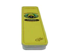 China High quality cheap tin boxtin box tea square with factory prices on sale