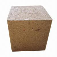 China Compressed Chip Block/Pallet Block in Various Sizes, 680kg/CBM, Used as Feet of Wooden Pallet on sale