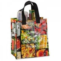 Foodies Grocery Tote Manufactures