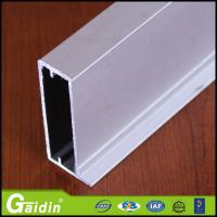 quality assurance China supplier furniture hardware fittings extrusion aluminum frame for kitchen cabinet Manufactures