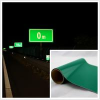 High Intensity Grade Reflective Sheeting (Acrylic type) Manufactures