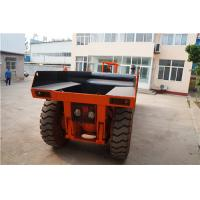 FYKC-8 Underground Mining Dumper with Fantastic Price and Perfect After-sale Service Manufactures