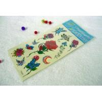 China Temporary Tattoo Sticker (LAM-WS-036) on sale