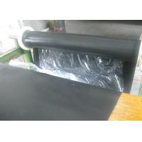 China Oil Resistant FKM Industrial Rubber Sheet , Thickness 0.5 - 20.0mm on sale