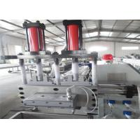 CE ISO PP Plastic Granules Machine , Recycle Plastic Granule Making Machine Manufactures