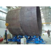 Durable Hydraulic Tank Turning Rolls HGK Series High Pressure Manufactures
