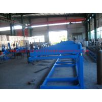 Metal Sheet Auto Stacker / Sandwich Panel Machine for Stack Roof Wall Panels Manufactures
