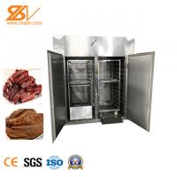 China Heat Pump Industrial Hot Air Dryer Reliable Beef Dehydrator Machine on sale