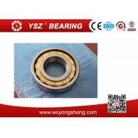 Crossed Cylindrical Roller Slewing Ring Bearings Manufactures