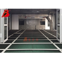 China CE Standard Customized Body Repair Car Sheet Metal Line For 4s Shop on sale