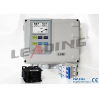Smart L932 Duplex Pump Controller Over Temp Protection For Wastewater Manufactures