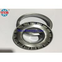 UIB 65mm High Temp Wheel Hub Bearing , GCR15 Press Steel Single Row Bearings Manufactures