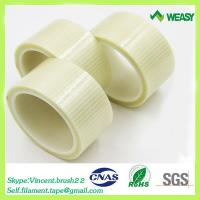 Buy cheap Filament adhesive tape from wholesalers