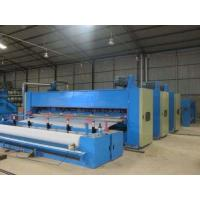 PP Spun Melt Blown Non Woven Fabric Production Line with Auto Feeder Manufactures