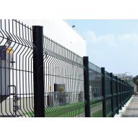 China Strong Galvanized Welded Wire Mesh Sheets Smooth Surface Corrosion Resistance on sale