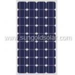 Monocrystalline Solar Module (SGM-145W) Manufactures