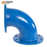 Metal Surface Fusion Bonded Epoxy Powder Coating For Dual / Three FBE Pipe Manufactures