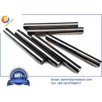 China High Hardness Tungsten Carbide Rod , Cemented Carbide Rods For Wear Resistance on sale