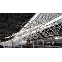 Welded Craft Industrial Steel Buildings And Structural Steel Framed Buildings Manufactures