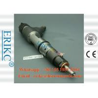 ERIKC 0445120134 complete body injector Bosch 0 445 120 134 auto engine injector assy 0445 120 134 for Cummins Manufactures
