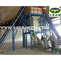 Fertilizer Blending System DPHB50-5B (machinery-farm/agricultural machinery/equipment-fertilizer machinery/equipment) Manufactures