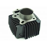 Buy cheap Wear Resistant Motorcycle Four Stroke Cylinder Boron Cast Iron Material from wholesalers