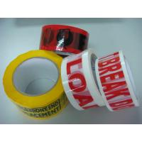 Environment-friendly Color BOPP Tape Manufactures