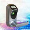 Buy cheap OLED Fingerprint Door Lock with DIY Handle (HF-LA601) from wholesalers