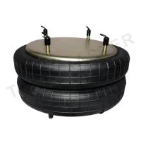 2B530-30 OEM W01-356 6799 Truck Air Springs Goodyear / Double Convoluted Manufactures