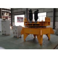 Slewing Mechanism Slewing ring for Potain & Zoomlion Construction Tower Crane Manufactures