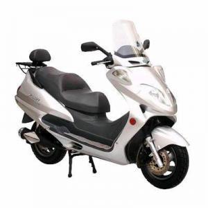 50/250CC EEC Scooter (LZS150E Manufactures