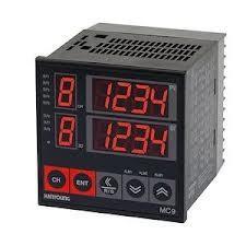 2 alarm 1 cooling con Alarm RS485, Modbus RTU Digital Pid Temperature Controller Manufactures