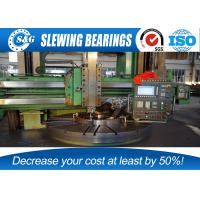Heavy Duty Crane Slewing Bearing Wind Power Generation System Manufactures