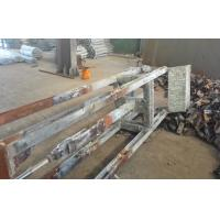 China ISO9001 Zinc Dross Recycling Machine With Sand / V-Process / Lost Foam Casting on sale